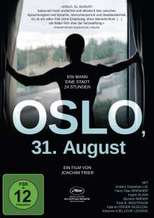 Oslo - 31. August (OmU), DVD