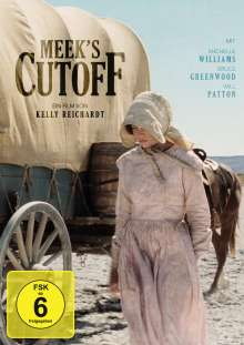 Meek's Cutoff (OmU), DVD