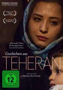 Geschichten aus Teheran (OmU), DVD