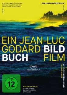 Jean-Luc Godard: Bildbuch, DVD