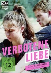 Verbotene Liebe, DVD