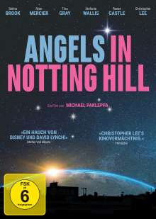 Angels in Notting Hill (OmU), DVD