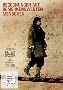 Begegnungen mit bemerkenswerten Menschen (OmU), DVD