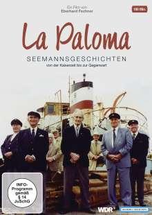 La Paloma, DVD