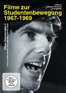 Filme zur Studentenbewegung 1967-1969, 2 DVDs