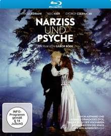 Narziss und Psyche (Blu-ray), Blu-ray Disc