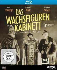 Das Wachsfigurenkabinett (1924) (Blu-ray), Blu-ray Disc