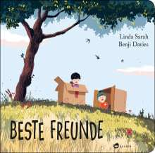Linda Sarah: Beste Freunde, Buch