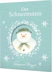 Der Schneemann, Buch