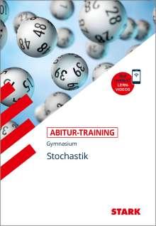 Gundolf March: STARK Abitur-Training - Mathematik Stochastik, Buch