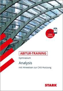 Horst Lautenschlager: STARK Abitur-Training - Mathematik Analysis mit CAS, Buch
