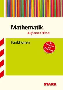 Mathematik - auf einen Blick! Funktionen, Buch