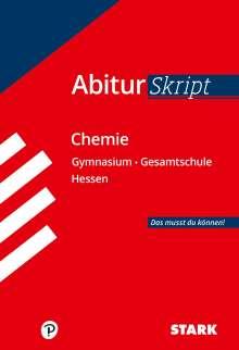 STARK AbiturSkript - Chemie - Hessen, Buch