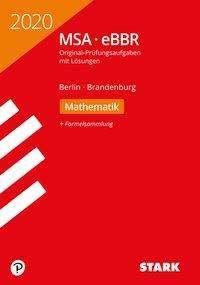 STARK Original-Prüfungen MSA/eBBR 2020 - Mathematik - Berlin/Brandenburg, Buch