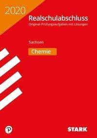 Original-Prüfungen Realschulabschluss 2020 - Chemie - Sachsen, Buch