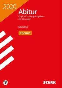 Abiturprüfung Sachsen 2020 - Chemie GK/LK, Buch