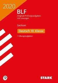 BLF 2020 - Deutsch 10. Klasse - Sachsen, Buch