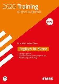 STARK Training Mittlerer Schulabschluss 2020 - Englisch - NRW, Buch