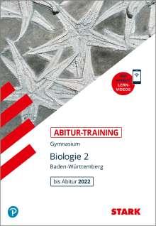 Werner Bils: STARK Abitur-Training - Biologie Band 2 - BaWü, Buch