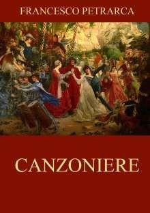 Francesca Petrarca: Canzoniere, Buch
