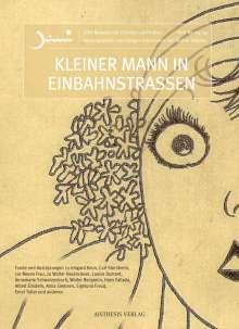 Albert Einstein: Kleiner Mann in Einbahnstraßen, Buch
