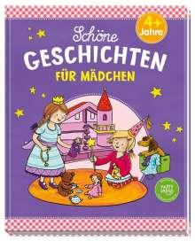 Ingrid Annel: Schöne Geschichten für Mädchen, Buch