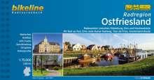 Radregion Ostfriesland, Buch