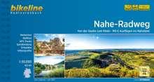 Bikeline Nahe-Radweg, Buch