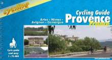Cycling Guide Provence, Buch