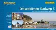 Bikeline Ostseeküsten-Radweg 3. Polen, Buch