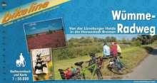 Bikeline Radtourenbuch Wümme Radweg, Buch