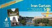 Michael Cramer: Iron Curtain Trail, Buch