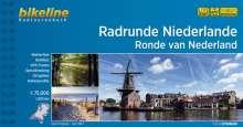 Radrunde Niederlande • Ronde van Nederland, Buch