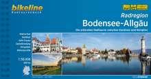 Bodensee-Allgäu, Buch