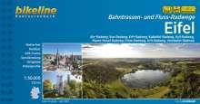 Bahntrassen- und Fluss-Radwege Eifel, Buch