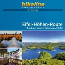 Eifel-Höhen-Route 1 : 50 000, Buch