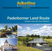 Paderborner Land Route 1 : 50 000, Buch