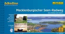 Mecklenburgischer Seen-Radweg, Buch