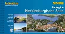 Radregion Mecklenburgische Seen, Buch