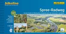 Spree-Radweg, Buch
