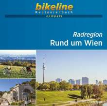 Rund um Wien 1 : 60 000, Buch