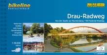 Drau-Radweg, Buch