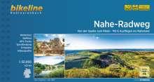 Nahe-Radweg, Buch