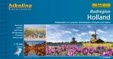 Radregion Holland, Buch