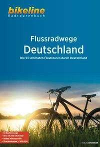 Flussradwege Deutschland, Buch