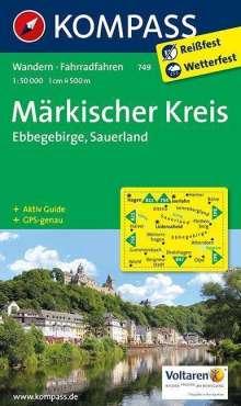 Märkischer Kreis - Ebbegebirge - Sauerland, Diverse