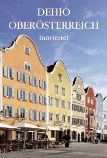 Dehio Oberösterreich Innviertel, Buch