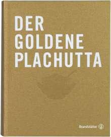 Ewald Plachutta: Der goldene Plachutta, Buch