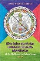 Hans-Werner Janssen: Eine Reise durch das Human Design Mandala, Buch