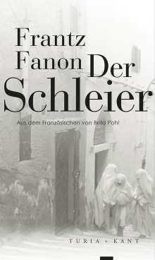 Frantz Fanon: Der Schleier, Buch